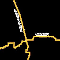 Princeton Minnesota Map.Princeton Mn Snowmobile Trails