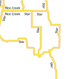 Hugo Minnesota Map.Hugo Mn Snowmobile Trails