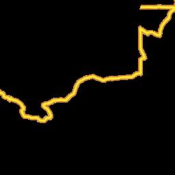 Saint Helen Mi Snowmobile Trails