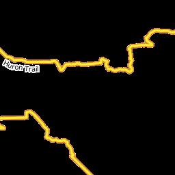 Hale Mi Snowmobile Trails